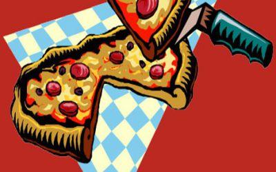 Бистро пицца