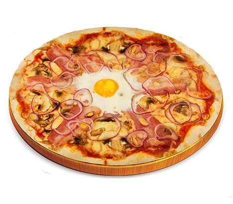 Pizza to Pizza