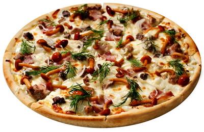 TaxoPizza