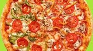 Voodoo Pizza