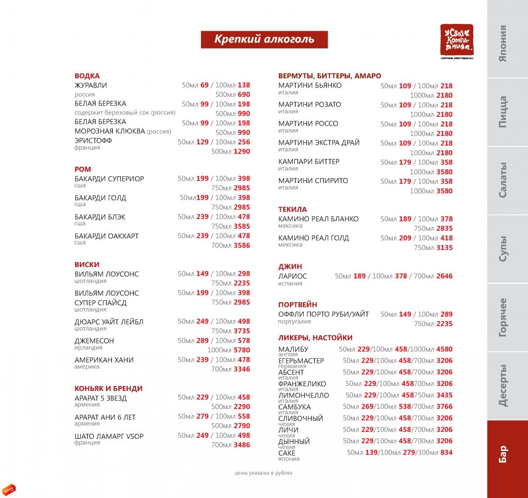 Своя компания екатеринбург официальный сайт алкоголь краснодар сайт компания арго