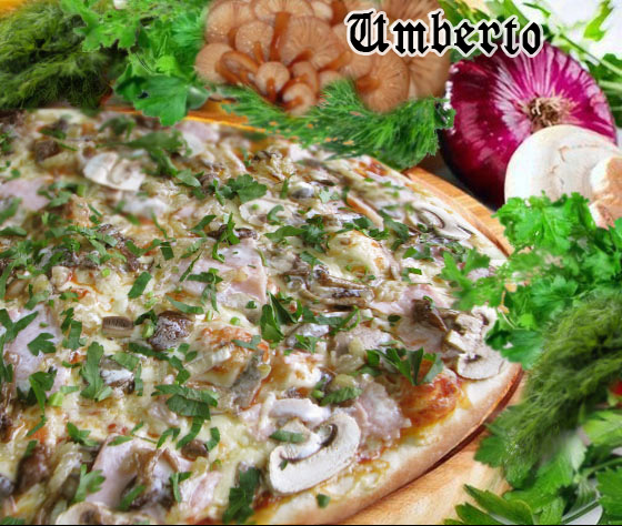 Pizza Umberto