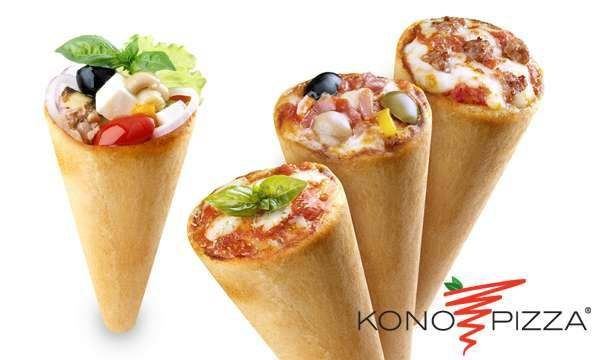 Пицца КОНО