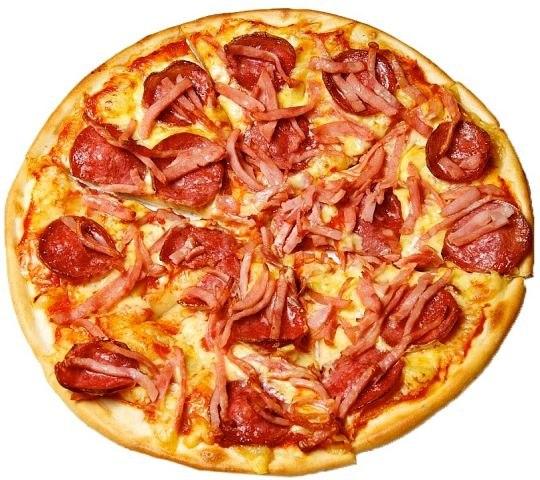 Pizza Ассорти