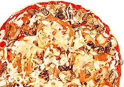 Кушай Суши и Пиццу