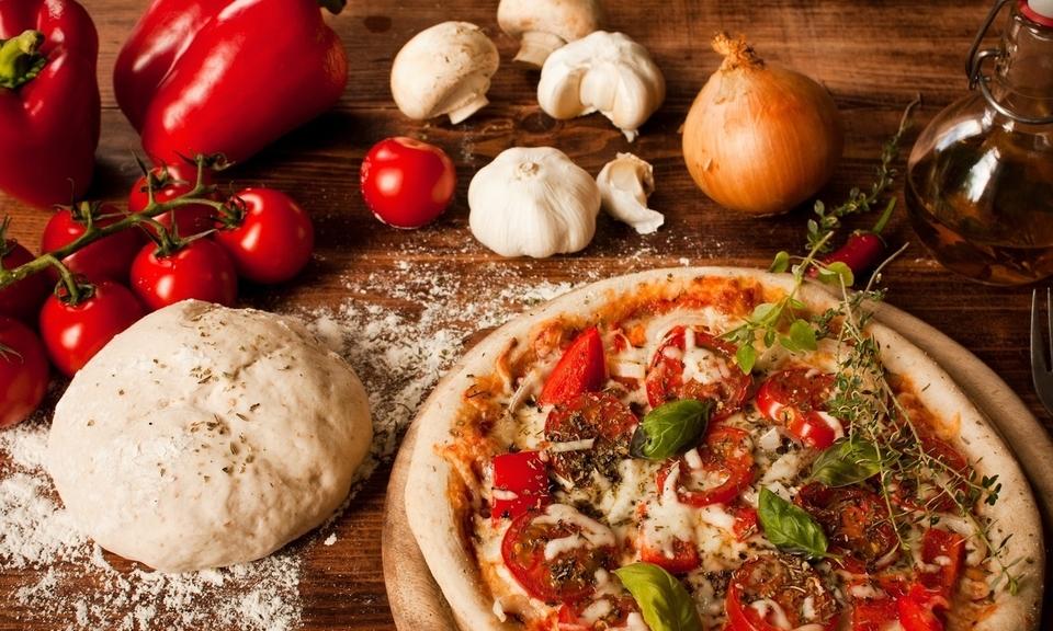Mariolla Pizza