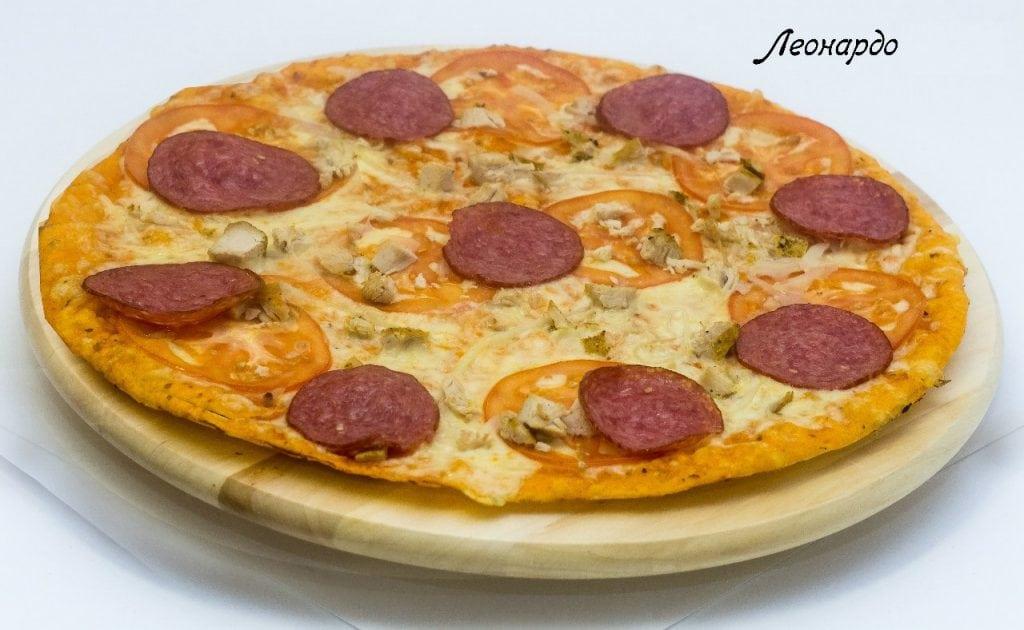 Пицц-Суша