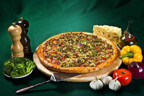 Алло пицца