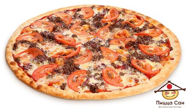 Пицца Сан
